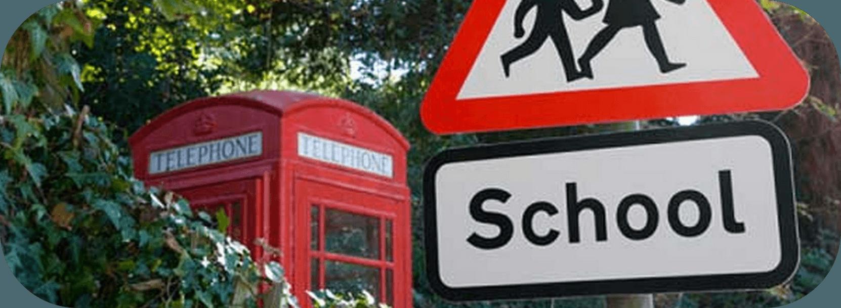 School Crossing Kent