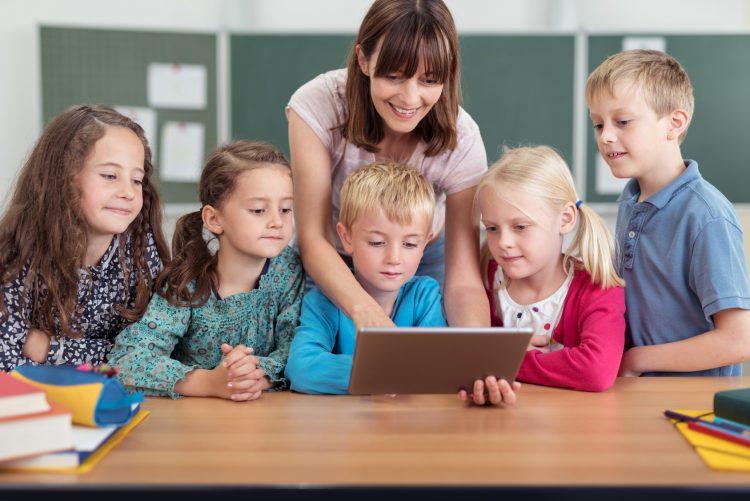 primary teaching jobs uk