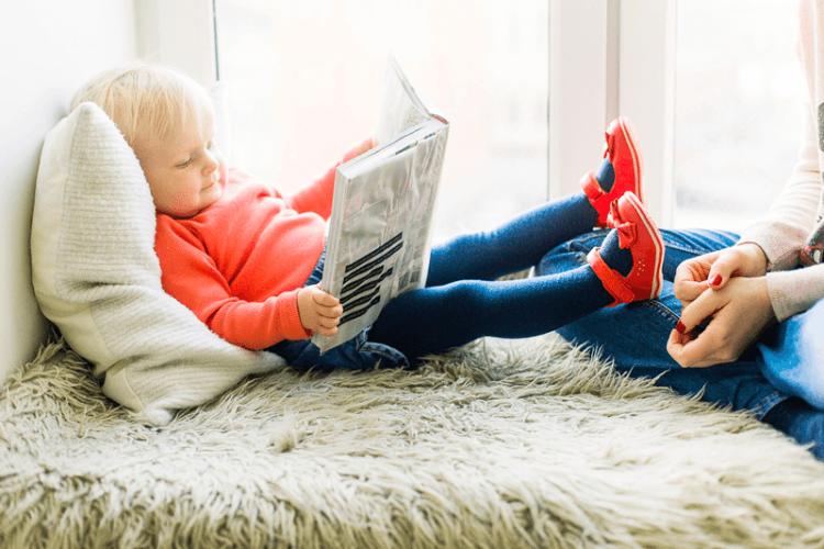 Get Children Reading